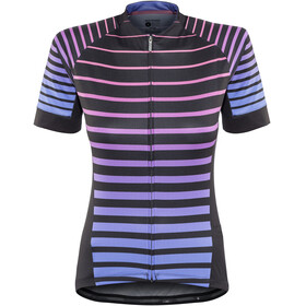 Bontrager Anara LTD Jersey Women hot stripes